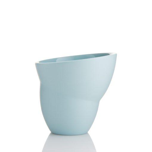 Espresso kop2-isblå
