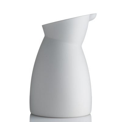 Mælkekande-hvid