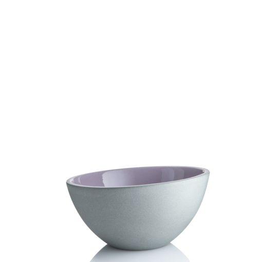 boble skål mini lilla