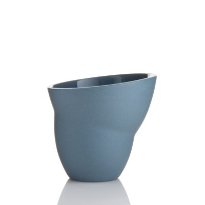 Espresso kop2-blå