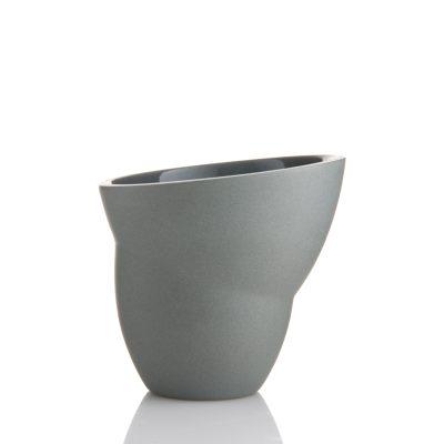 Espresso kop2-grå