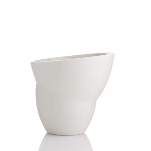 Espresso kop2-hvid